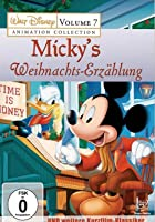 Disney Animation Collection - Vol. 7 - Micky's Weihnachts-Erzählung