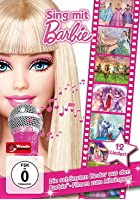 Sing mit Barbie