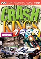 Crash Kings Rallying 1 - 4