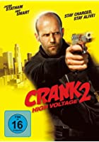 Crank 2 - High Voltage