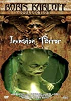 Invasion Terror - Boris Karloff Collection