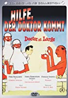 Hilfe, der Doktor kommt
