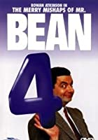 Mr. Bean - The Merry Mishaps