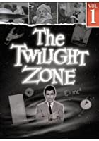 The Twilight Zone - Vol. 1