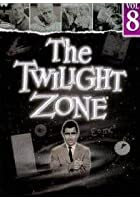 The Twilight Zone - Vol. 8