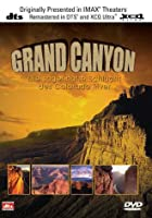 Grand Canyon - The Hidden Secrets