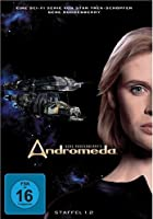 Gene Roddenberry's Andromeda - Season 1.2