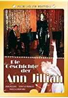 Die Geschichte der Ann Jillian
