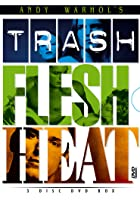 Flesh / Trash / Heat