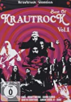 Various Artists - Best Of Krautrock - Vol. 01