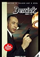 Derrick - Collector's Box - Vol. 1 - Folge 01-15