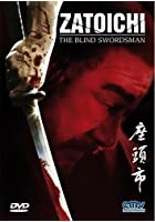 Zatoichi - The Blind Swordsman - OmU