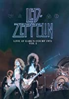 Led Zeppelin - Live at Earl's Court 1975 Vol. 2
