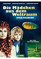 Die M&auml;dchen aus dem Weltraum