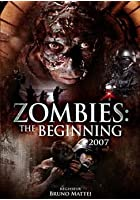 Zombies - The Beginning