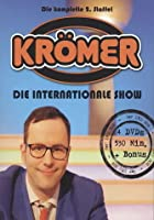 Kurt Krömer - Die Internationale Show - 2. Staffel