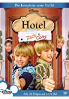 Hotel Zack &amp; Cody - 1. Staffel