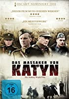 Das Massaker von Katyn