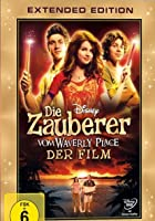 Der Zauberer vom Waverly Place - Der Film