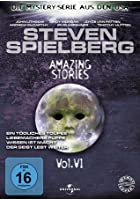 Amazing Stories - Vol. 6