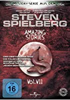 Amazing Stories - Vol. 7