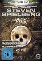 Amazing Stories - Vol. 8