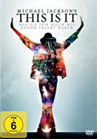 Michael Jackson&#39;s This Is It
