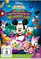 Micky Maus Wunderhaus - Mickys Abenteuer im Wunderland