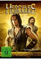 Hercules: The Legendary Journeys - Staffel 5