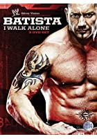 WWE - Batista I Walk Alone