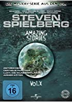 Amazing Stories - Vol. 10