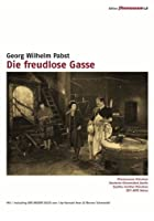 Die freudlose Gasse