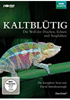 Kaltbl&uuml;tig - Die Welt der Drachen, Echsen und Amphibien
