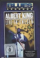 Albert King - Live in Sweden