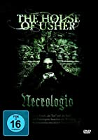 The House Of Usher - Necrologio
