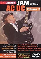 Lick Library - Jam With AC/DC Vol. 2