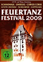 Various Artists - Feuertanz Festival 2009