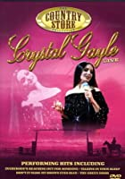 Crystal Gayle - Crystal Gayle Live