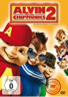 Alvin und die Chipmunks 2