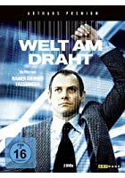 Welt am Draht - Doppel DVD