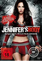 Jennifer&#39;s Body - Jungs nach ihrem Geschmack