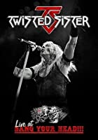 Twisted Sister - Live at Bang Your Head Festival