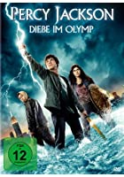 Percy Jackson - Diebe im Olymp