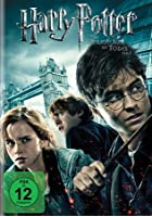 Harry Potter und die Heiligt&uuml;mer des Todes - Teil 1