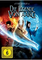 Die Legende von Aang