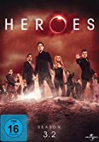 Heroes - Season 3.2