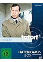 Tatort - Haferkamp-Box