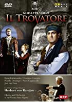 Verdi, Giuseppe - Il Trovatore