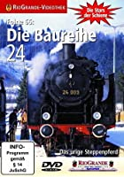 Stars der Schiene 66 - Die Baureihe 24