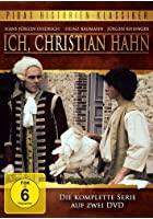 Ich, Christian Hahn